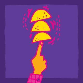Do you believe in magic?✨ #TacoBellNL