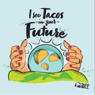 Well it is #TacoTuesday... #TacoBellNL